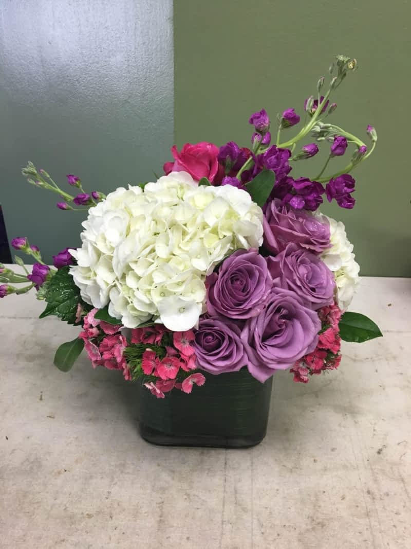 Fruit Flower Baskets Vancouver : Charleswood florist winnipeg mb roblin blvd