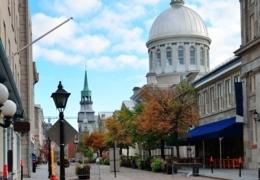Acheter local dans le Vieux-Montréal