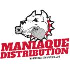 View Maniaque Distribution's Longueuil profile