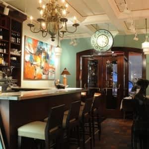 Bar Mercurio - Menu, Hours & Prices - 270 Bloor St W