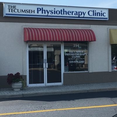Tecumseh Physiotherapy Clinic - Physiothérapeutes - 519-979-2266