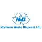 Northern Waste Disposal Ltd - Logo
