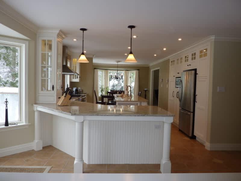 Kitchen Cabinets Halifax Ns
