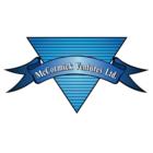 McCormick Ventures Ltd - Oil Field Services