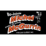 Voir le profil de Bo-Joints Michel Mc Gurrin - Sainte-Mélanie