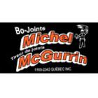 Voir le profil de Bo-Joints Michel Mc Gurrin - Le Gardeur