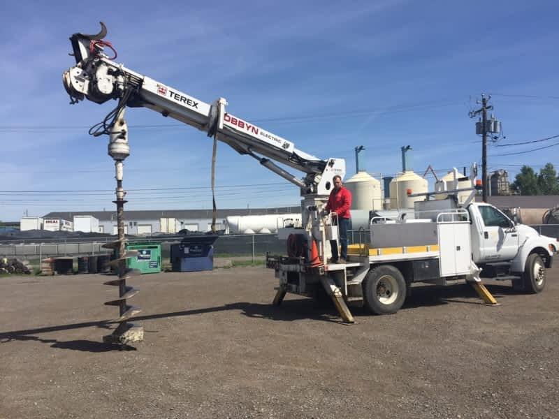 photo Dobbyn Electrical Services Ltd