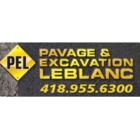 Pavage & Excavation Leblanc - Paving Contractors
