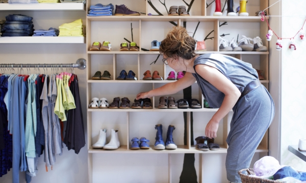 A guide to shopping on Toronto's Eglinton Avenue