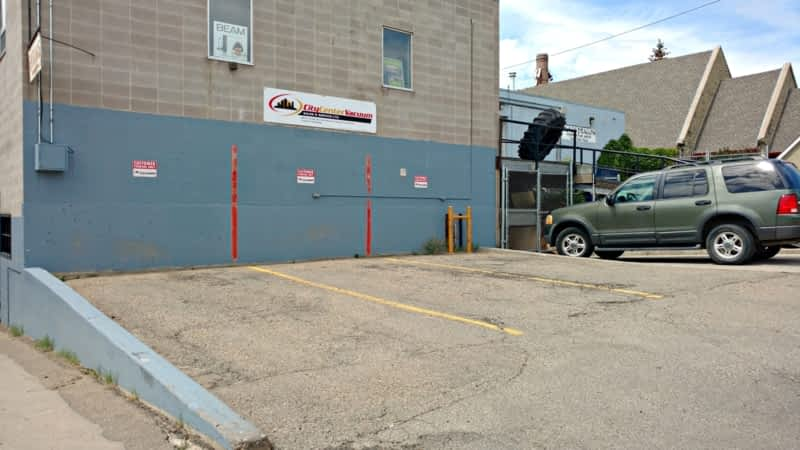 City Center Vacuum Sales Amp Service Ltd Red Deer Ab