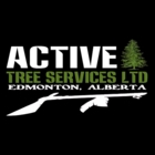 Active Tree Services - Logo