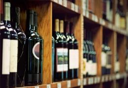 Santé! Premium wine stores in Vancouver