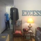 Excess Clothing Store - Men's Clothing Stores - 204-414-1044