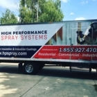 High Performance Spray Systems - Cold & Heat Insulation Contractors