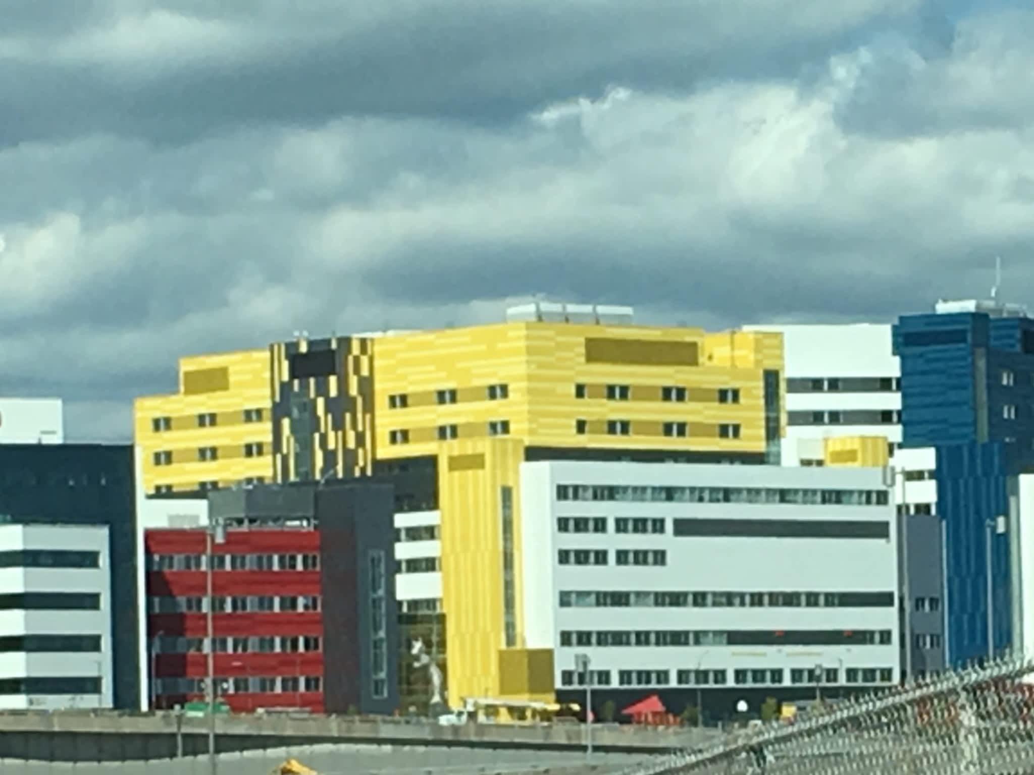 photo McGill University Health Centre (MUHC)
