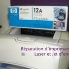 CRI Centre Recyclage Informatique Inc - Fournitures et accessoires informatiques - 819-691-4444