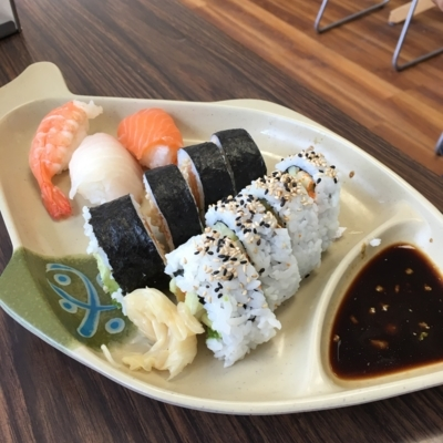 T & M Sushi Bar - Sushi & Japanese Restaurants - 514-636-5547