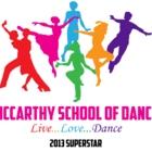 McCarthy School of Dance - Dance Lessons - 905-634-2664