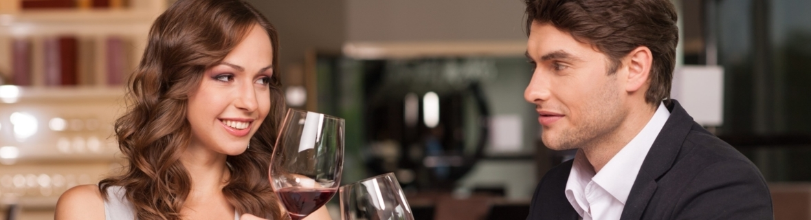 Spots for a glass of wine in Vancouver's West End