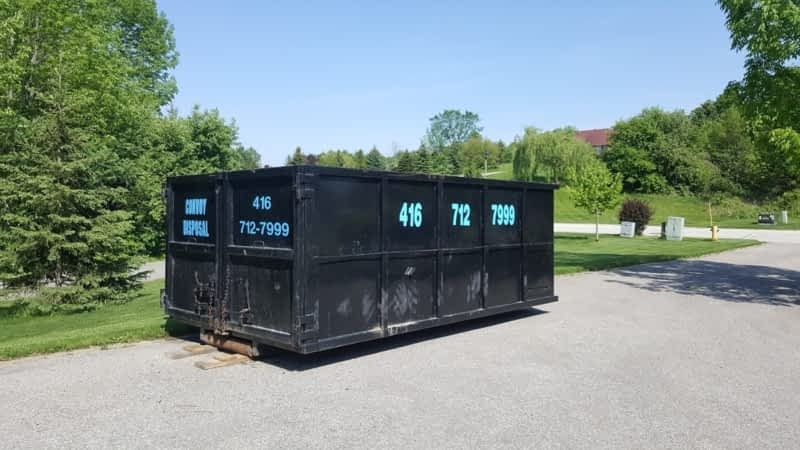 photo Convoy Disposal