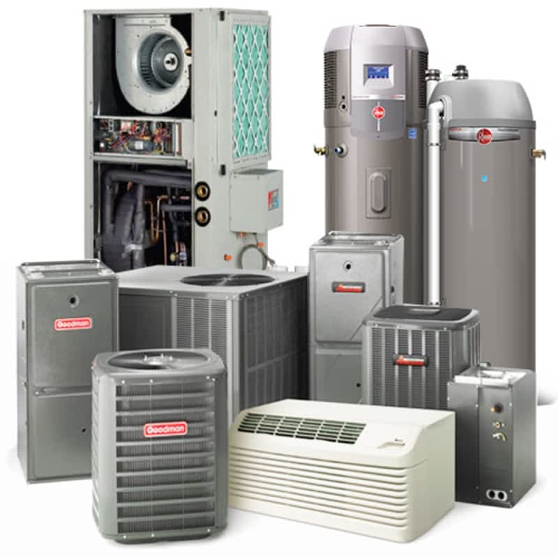 photo Avis Heating & Air Conditioning
