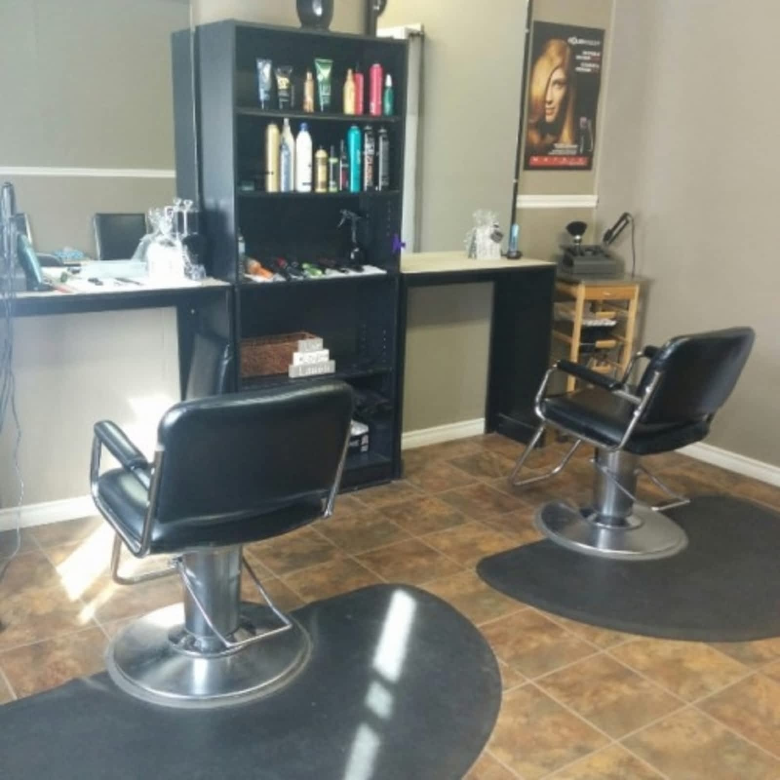 The Cut Hair Studio Opening Hours 111 Owen Sound