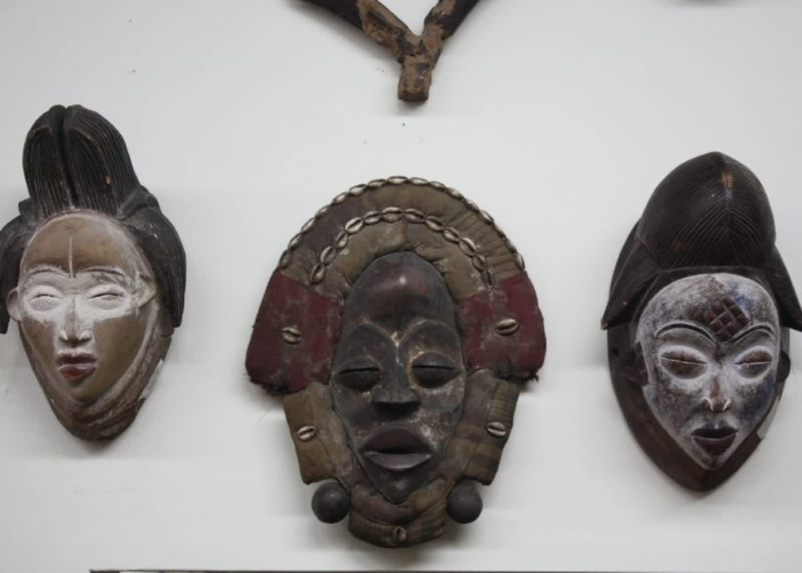 masque africain montreal