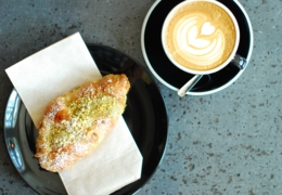 Best independent coffee shops in Toronto