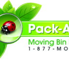 Pack-A-Bin - Moving Equipment & Supplies - 1-877-668-3246