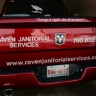 Raven Janitorial Services - Commercial, Industrial & Residential Cleaning - 780-380-7307