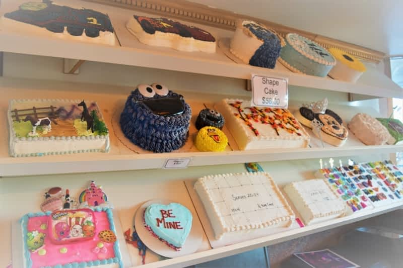 photo Glamorgan Bakery Ltd