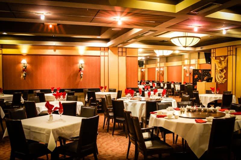 Chinese Restaurant  Ave Ne Calgary