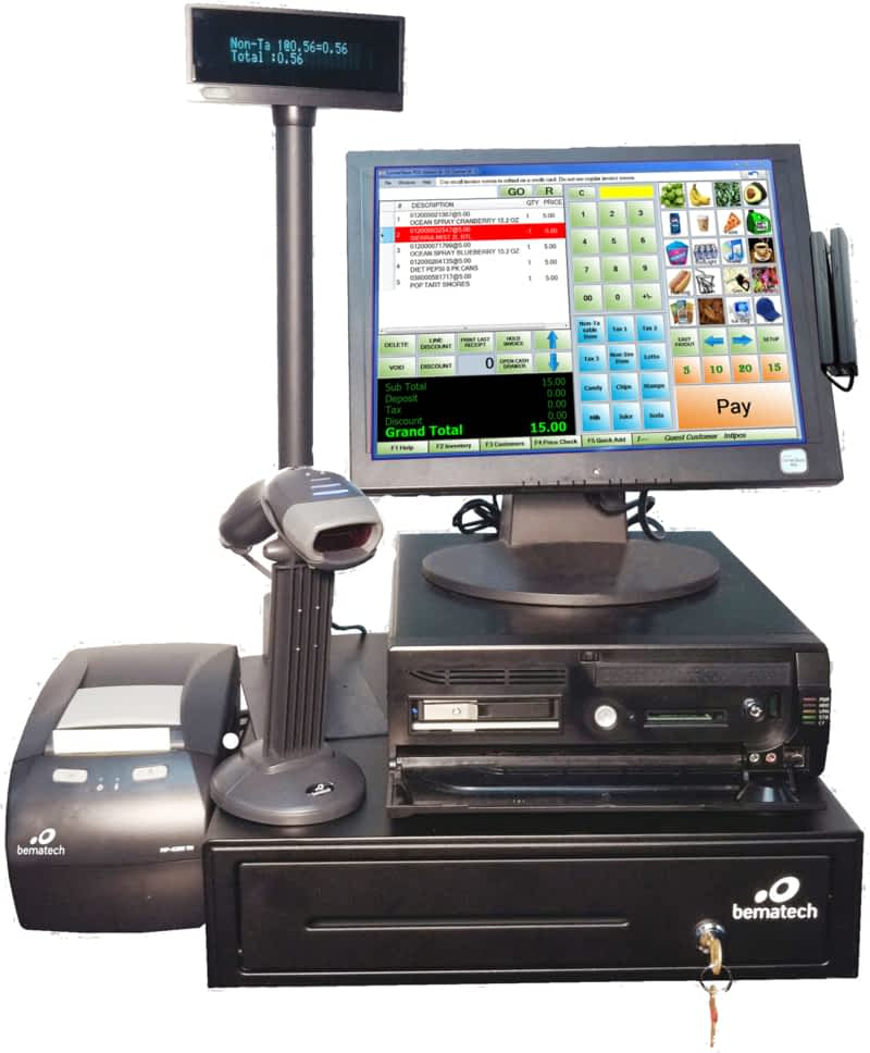 Creative Pos Ltd Mississauga On 4 104 2600 Skymark