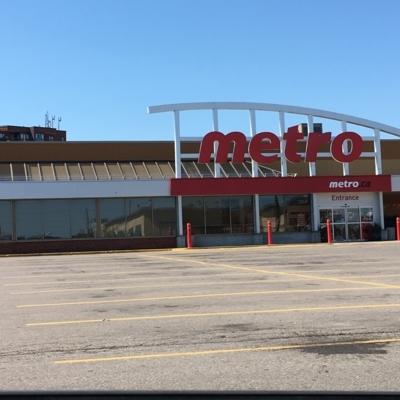 Metro - Grocery Stores - 905-666-9692