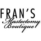Fran's Mastectomy Boutique - Logo