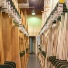 The Finishing Store & Millworks Ltd - Portes en bois - 250-384-3003