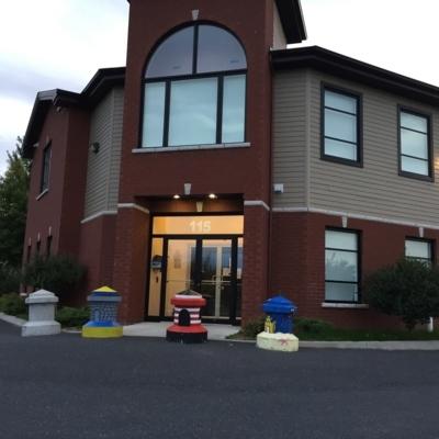 Garderie Belles Aventures - Childcare Services - 450-895-3536