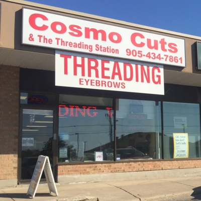 Lash & Brow Bar - Hair Stylists