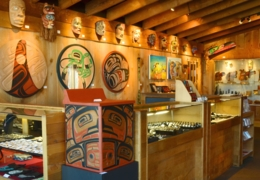 8 must-see Native art galleries in Vancouver