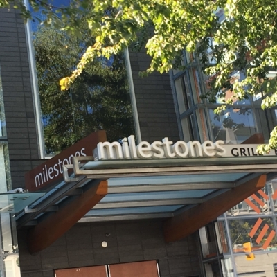 Milestones - Restaurants