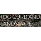 TDG Curb & Landscape - Logo