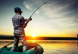 Fishing supply stores in Edmonton