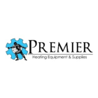 Premier Industrial Ltd - Heating Systems & Equipment