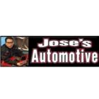 Jose's Automotive - Réparation et entretien d'auto