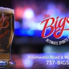 The Bigs Ultimate Sports Grill - Restaurants de burgers - 709-737-2447