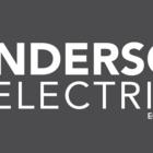 Anderson Electric Inc. - Électriciens - 613-464-3083