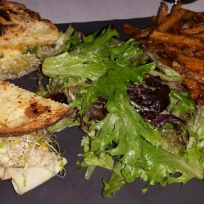 Boris Bistro - French Restaurants - 514-848-9575