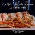 Restaurant Bar Les Trois Barils - Steakhouses - 418-296-3681