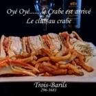 Restaurant Bar Les Trois Barils - Restaurants de fruits de mer - 418-296-3681