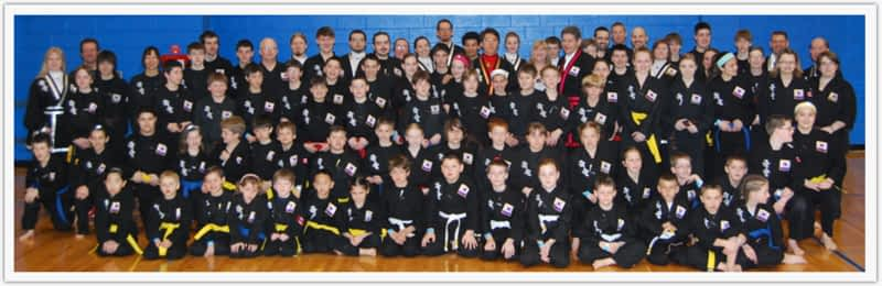photo Pinder's Family Martial Arts Centre's Kuk SoolWonTM